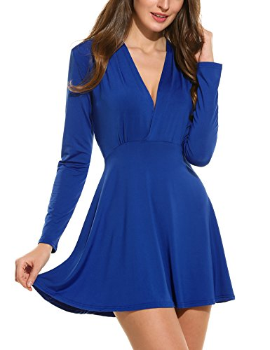 ANGVNS Women Cross Sleeve Ruched