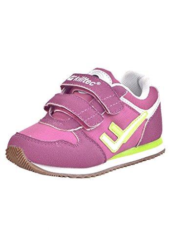 Killtec Sindri Jr. Velcro Artnr. 25756/00428 Sindri Jr. Velcro himbeere Pink