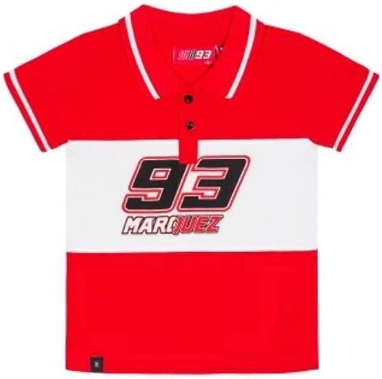 Marc Marquez Polo MM93