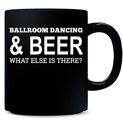dancing beer - 2