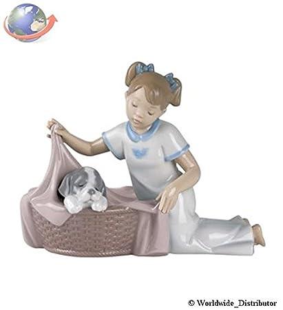 Amazon.com: Nao de porcelana by Lladro it 's tiempo ...