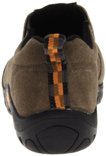Merrell Jungle Moc (Toddler/Little Kid/Big Kid),Gunsmoke,6 W US Big Kid Photo #4