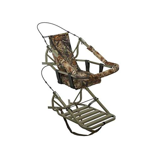 Best Tree Stands For Bowhunting Pink Crossbow