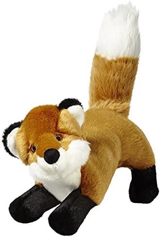 Fluff /& Tuff Hendrix Fox