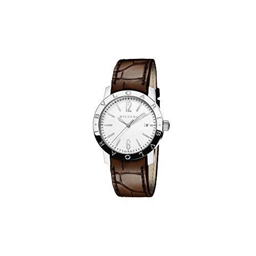 Bvlgari Bvlgari Automatic Mens Watch 102111