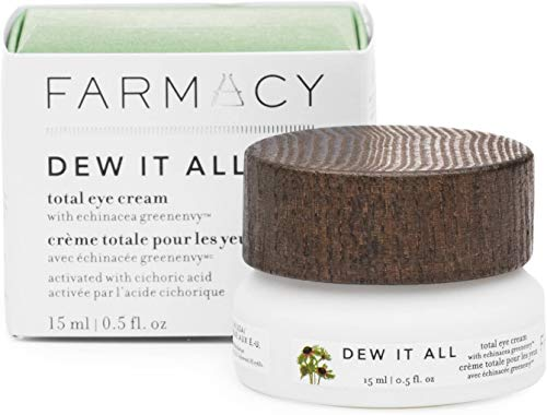 Farmacy Dew It All Total Eye Cream