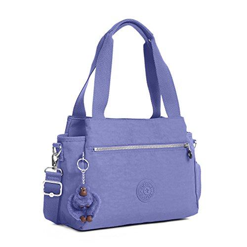 Elysia Bold Kipling Purple Convertible Bag Solid Crossbody gn1HUw