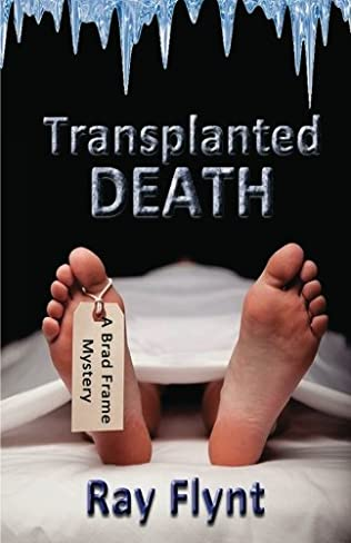book cover of Transplanted Death