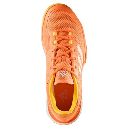 White Glow Mens Solar Footwear 2017 Boost adidas Shoe Tennis Gold Barricade Orange wZRtzH