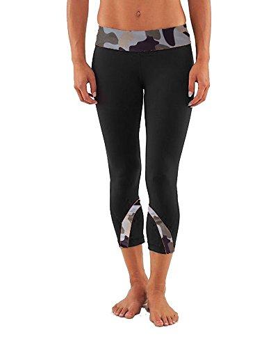 Epic MMA Gear Capri Pants product image