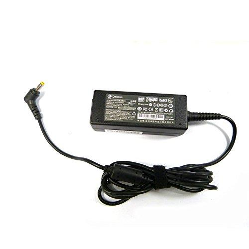 DELIPPO [26 Meses de Garantía] 39W AC/DC Adaptador Cargador 19.5V 2A/2000mah Ordenador Portátil reemplazo Fuente de...