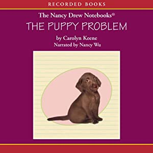 The Puppy Problem Audiobook