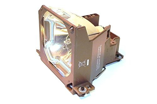 Projectors 8200 (ELPLP11 V13H010L11 Lamp for Epson EMP-8100 EMP-8150 EMP-8200 EMP-9100 EMP-9150 PowerLite 8100 8150 8200 9100 Projector Bulb Lamp)