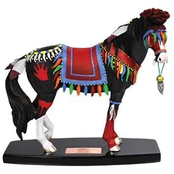 Westland Giftware Keokuk Mustang 6-1 2-Inch Resin Figurine