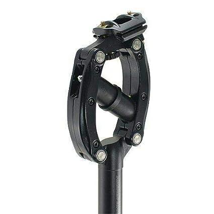 Cane Creek Thudbuster 3G-LT Long Travel Black 27.2 x 480mm Suspension Seatpost
