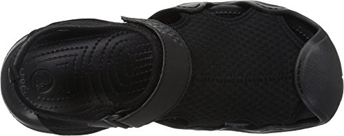 Crocs Men's Swiftwater Mesh Sandal - Choose SZ color