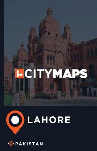 City Maps Lahore Pakistan