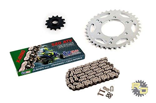 Atv X-ring Chain - 6