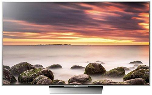 Sony 65 Zoll Fernseher (Ultra HD, Smart TV)