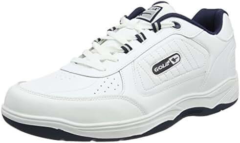 Gola Belmont WF Mens Wide Fit Sneakers