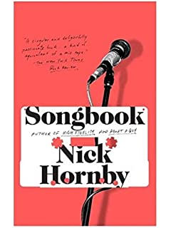Nick Hornby Slam Pdf