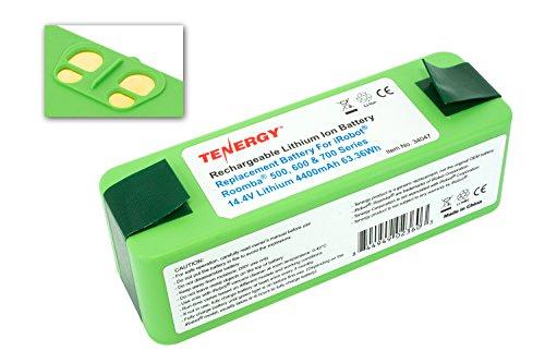 lithium roomba 500 battery - 5