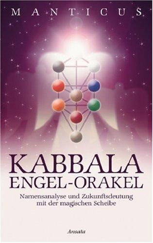 Kabbala-Engel-Orakel - Set