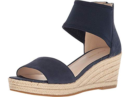 Pelle Moda Women's Kona Midnight Nubuck 6.5 M US
