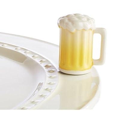 Nora Fleming Beer Mug Mini - Nora Fleming I'll Drink to That! Mini A157