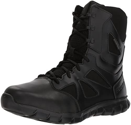 Reebok Men's Sublite Cushion Tactical RB8806 Military & Tact