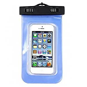 TLB All Models compatible Solid Color Waterproof Case