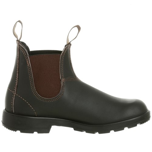 Brown Women's Blundstone Brown Boot Marrone Stout 500 n1pHvBX