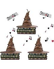Harry Potter Sorteren Hoed Kerst Ornament - Harry Potter Sorteren Hoed, Keepsake Kerst Ornament 2021, Geluid en Motion Kerst hoed decoratie kerst decoratie