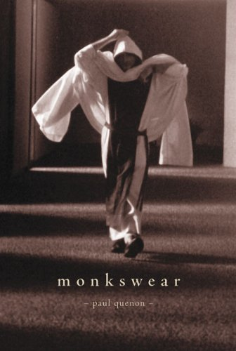 Monkswear PDF Text fb2 ebook
