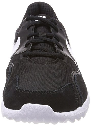 001 Gymnastics Max Black Black Nostalgic Women's Shoes Air Nike White TOIaza