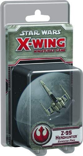 Star Wars: X-Wing - Z-95 Headhunter ()
