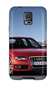 Hot Perfect Fit Audi S4 26 Case For Galaxy - S5