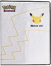 Pokemon Pokportgeant Portfolio reuze-kaart – gezelschapsspel – verzamelkaartspel