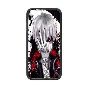 IPhone 6 Plus Case Kaneki and Tattoos ,Tokyo Ghouls, Tokyo Ghouls [Black]