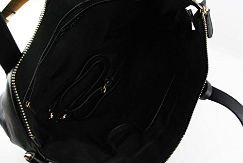 Zesty - Sacchetto donna nero