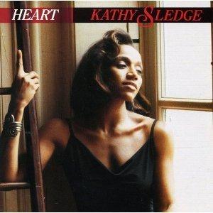Heart - Kathy Sledge: Amazon.de: Musik