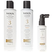 Nioxin Hair Loss System Kit 3