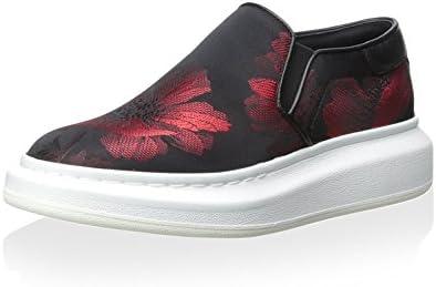 Alexander McQueen Women's Slip-On