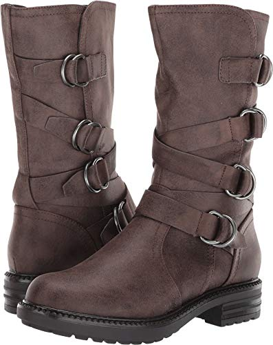 Report Womens Nelsen Taupe 9 M ()