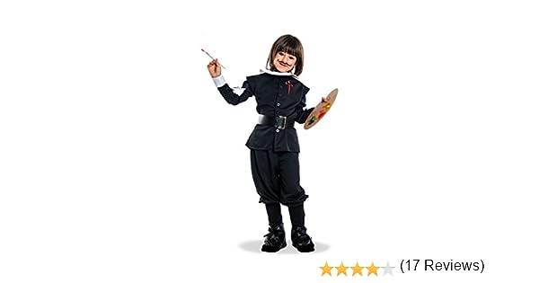Disfraz de Velázquez para niño: Amazon.es: Juguetes y juegos
