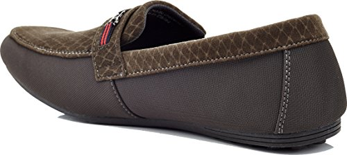 Shoes 27 Franco Driving Roberto Vanucci Grey Mens q70xnRtpwa