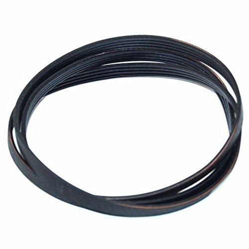 Asko Washing Machine Drive Belt Pulley 1205J5 / (Mesh Pulley)
