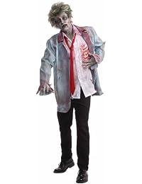 Men's Zombie Man Costume