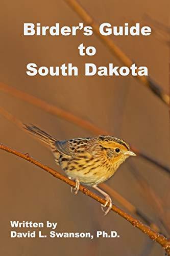 Birder's Guide to South Dakota