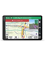 Garmin dezl OTR700, 7-inch GPS Truck Navigator, Easy-to-Read Touchscreen Display, Custom Truck Routing and Load-to-Dock Guidance